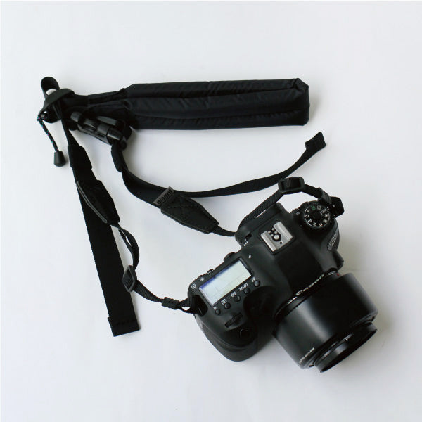 DIAGNL Ninja Camera Strap with Pad