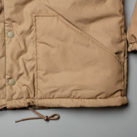 ORSLOW 10-6028 Reversible Cotton Shell Coach Jacket
