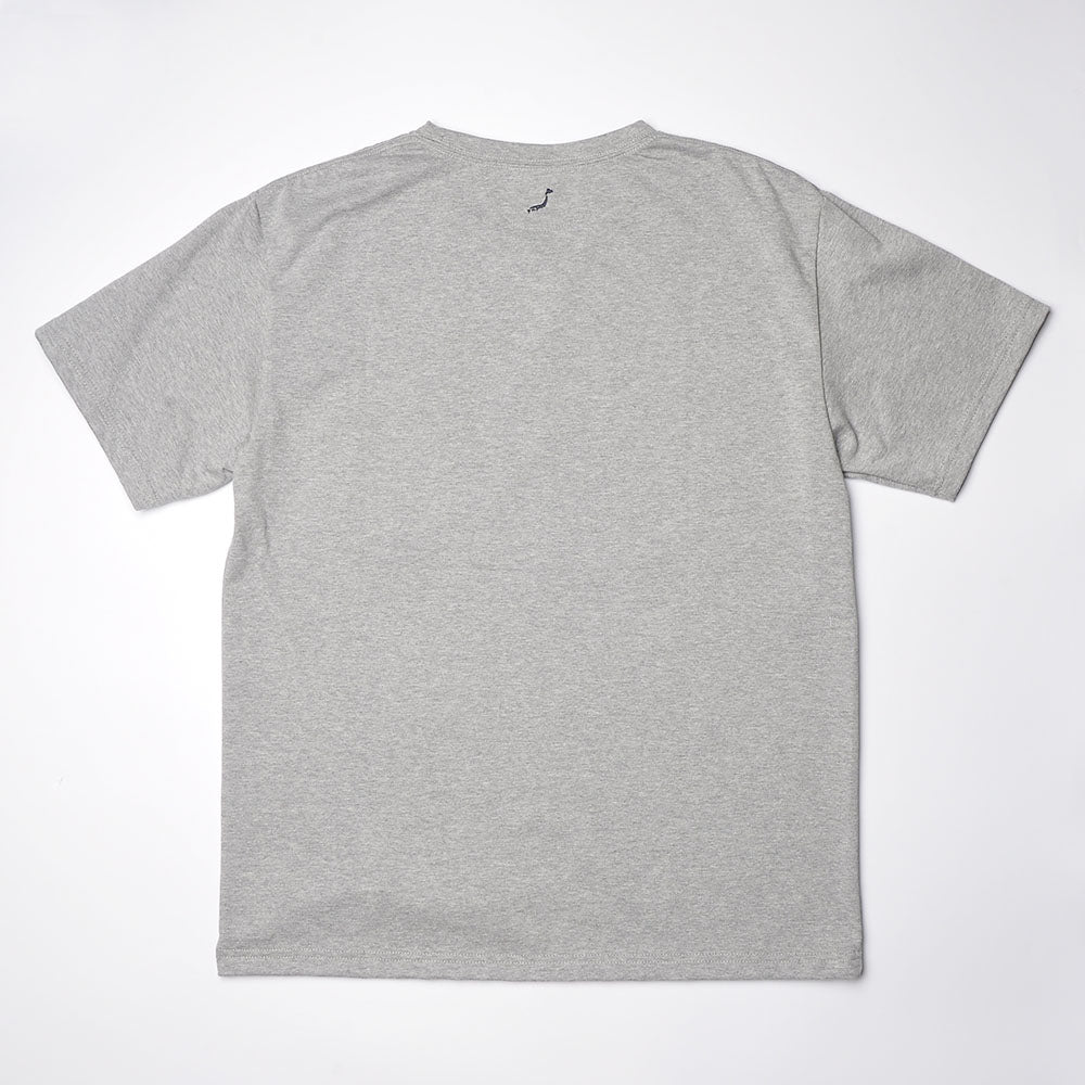 ORSLOW 03-0017 Pocket T-Shirts