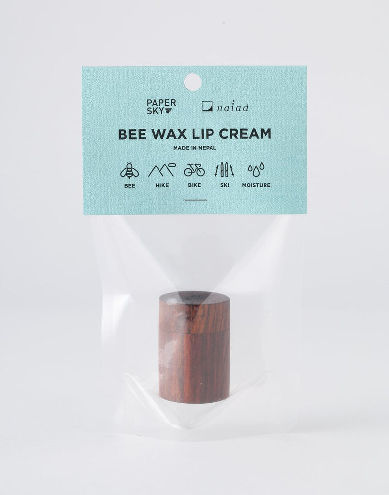 PAPERSKY Bee Wax Lip Cream
