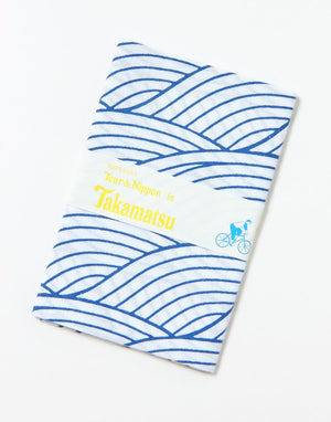 PAPERSKY Travel Towel-Takamatsu_