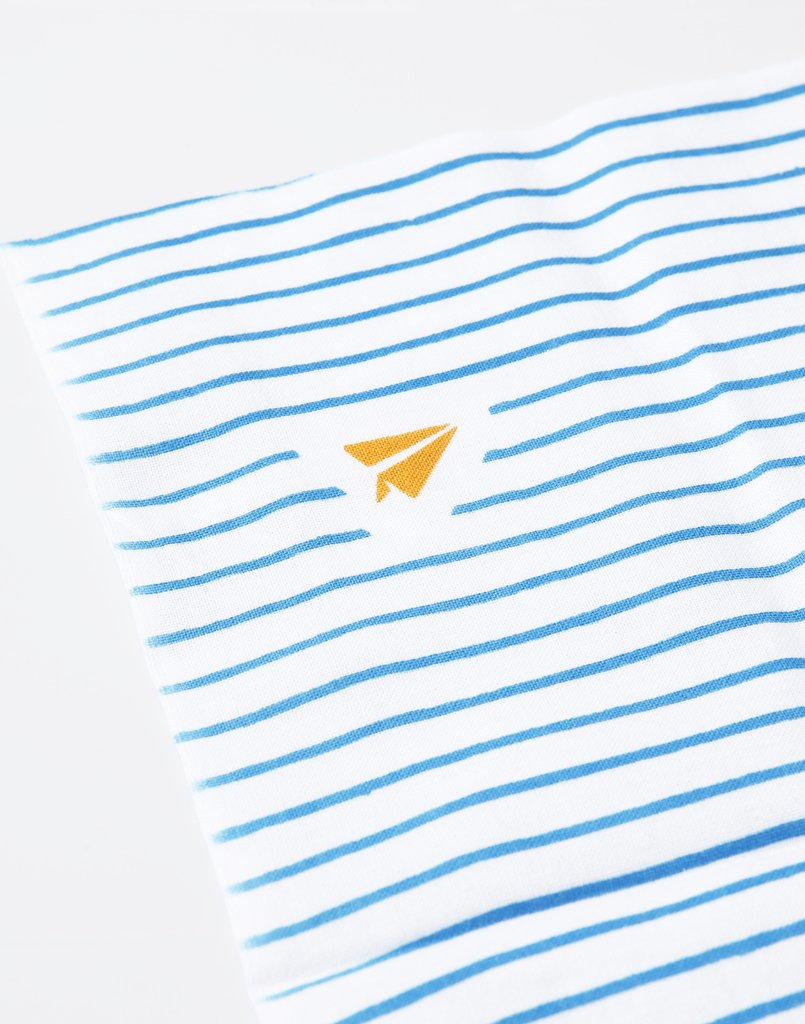 PAPERSKY Travel Towel-Onomichi