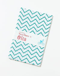 PAPERSKY Travel Towel-Oita_