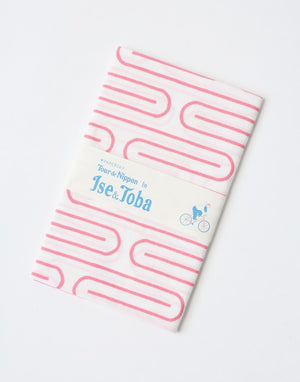 PAPERSKY Travel Towel-Ise& Toba_