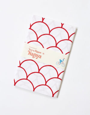 PAPERSKY Travel Towel-Nagoya_