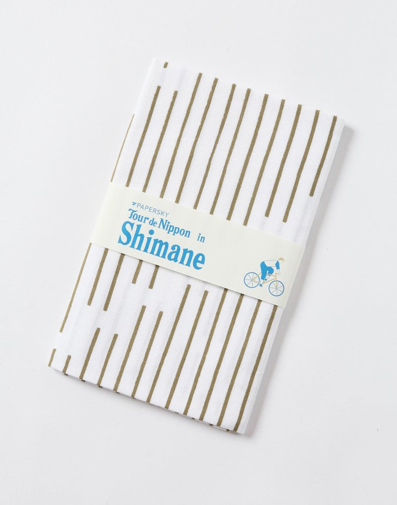 PAPERSKY Travel Towel-Shimane_