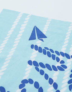 PAPERSKY Tsunashima Travel Towel_