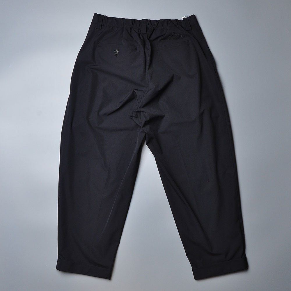 MT.RAINIER DESIGN 360 2 Pleats Mountaineering Pants