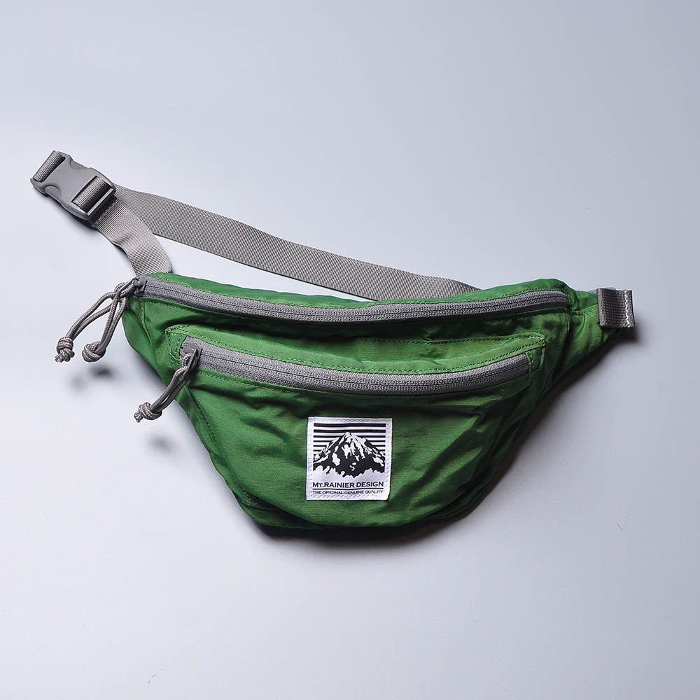 MT.RAINIER DESIGN Original Out Pocket Hip Pack