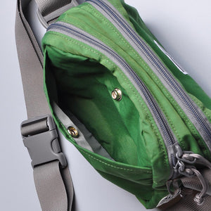 MT.RAINIER DESIGN Original Flap Side Bag