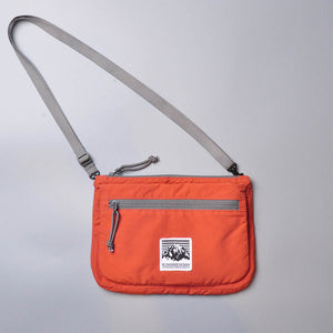 MT.RAINIER DESIGN Original Double Pouch