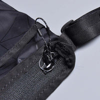 MT.RAINIER DESIGN Spiderweb Musette Pouch