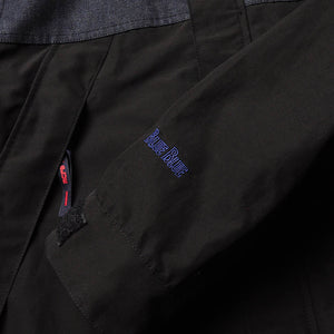 MT.RAINIER DESIGN/BLUEBLUE Denim Combi Parka