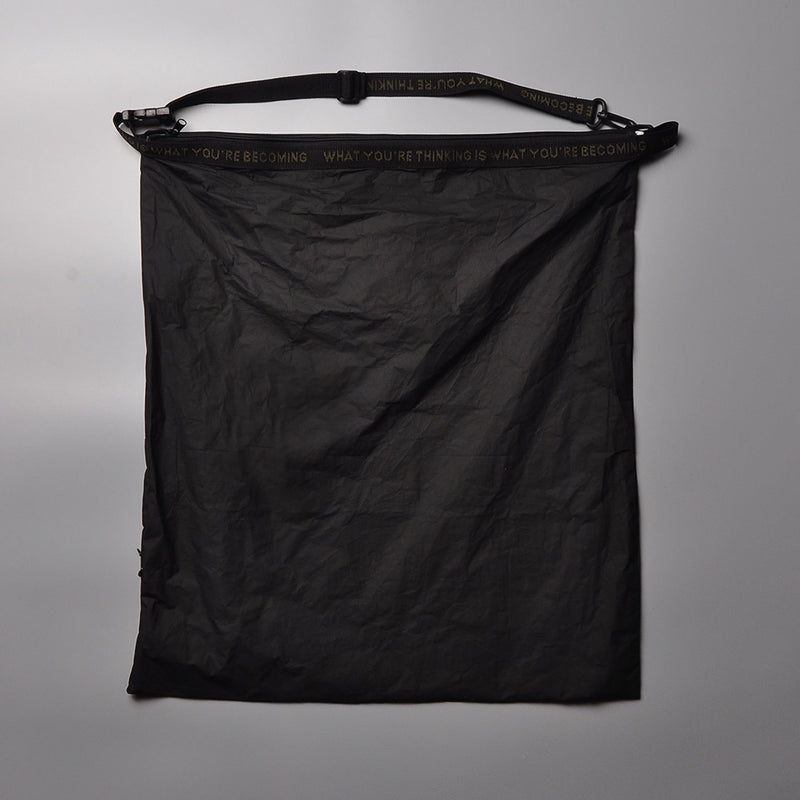 SUBLIME Coating Wrap Bag L