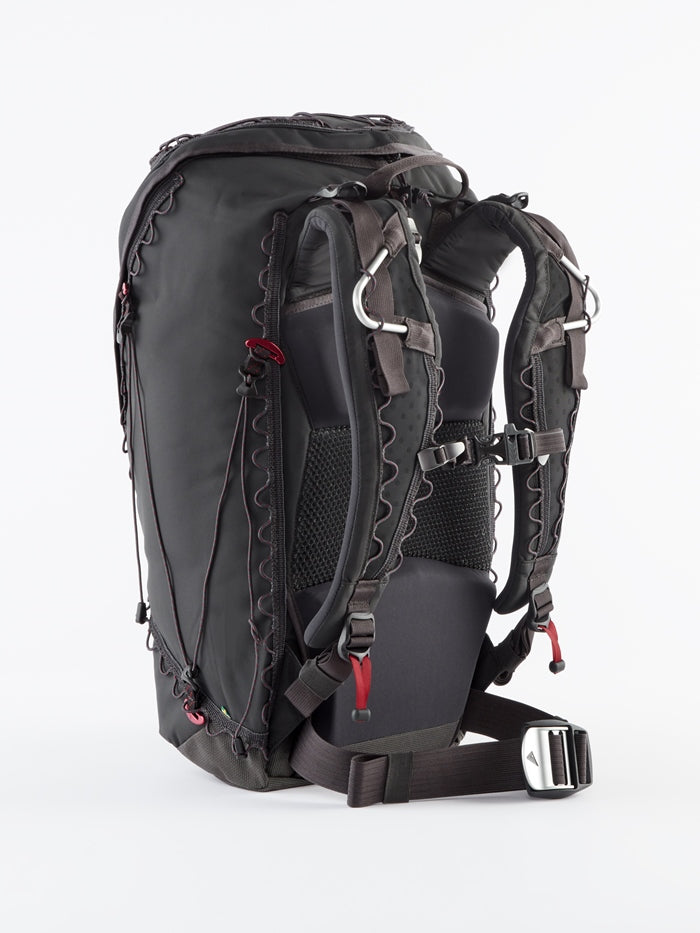 KLATTERMUSEN 40376U81 Gna backpack 25L