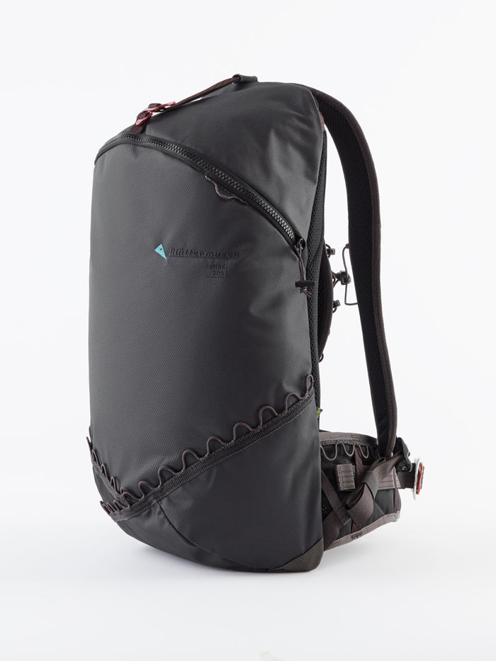 KLATTERMUSEN 40385U91 Bure Backpack 20L