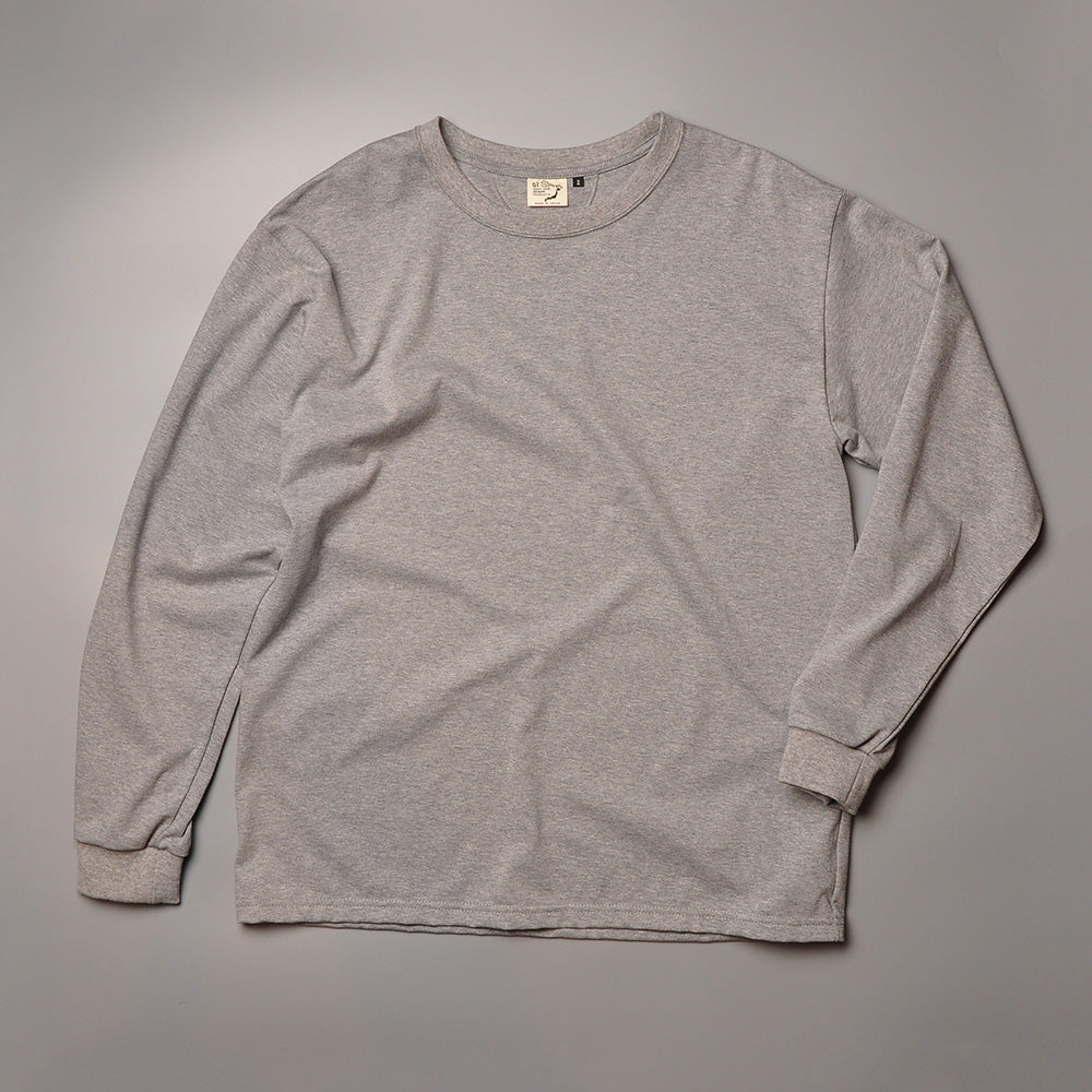 ORSLOW 03-0013 Long Sleeve Teea