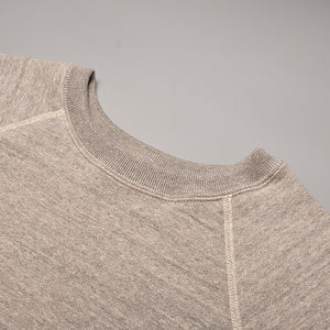 ORSLOW 03-0015 Heavyweight Crew Sweat