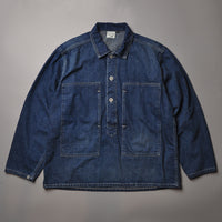 ORSLOW 03-8041 PW Pullover Shirt Jacket