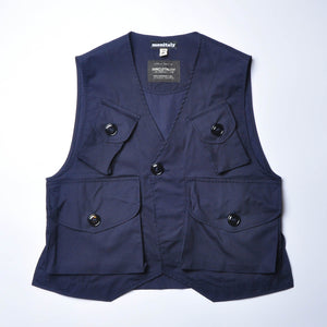 MONITALY Military Vest Type-C M25101