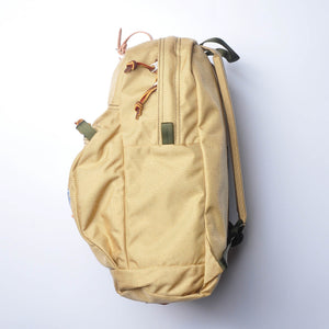 EPPERSON MOUNTAINEERING Day Pack W Leather Patch