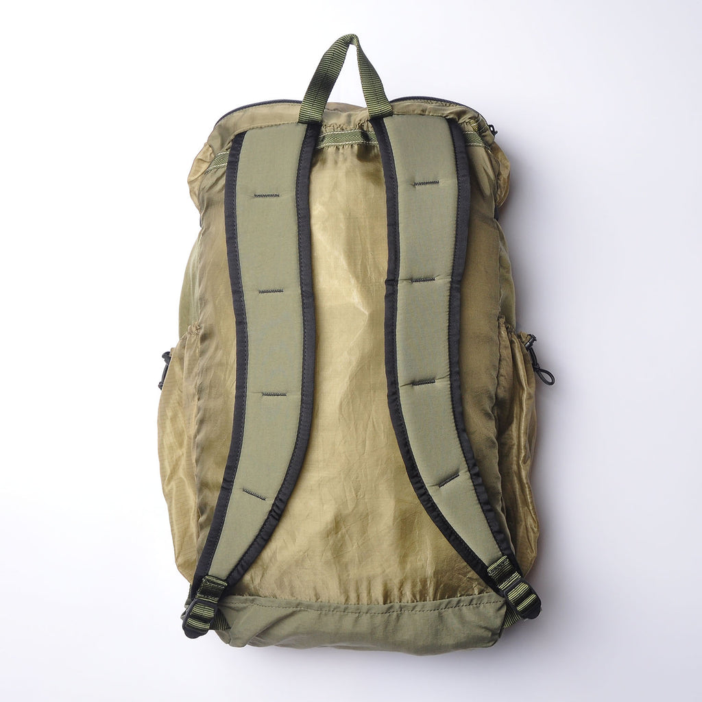 EPPERSON MOUNTAINEERING PACKABLE PARACHUTE BAG