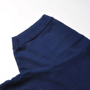 SOULIVE Indigo S/S Sweat Shirt