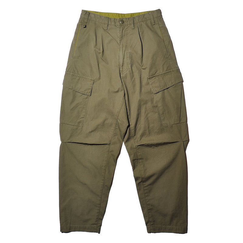 THINQ TQ0074 C.C Cargo Rip Pants