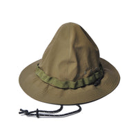 NORBIT HNHT-001 4 SEAM BUSH HAT