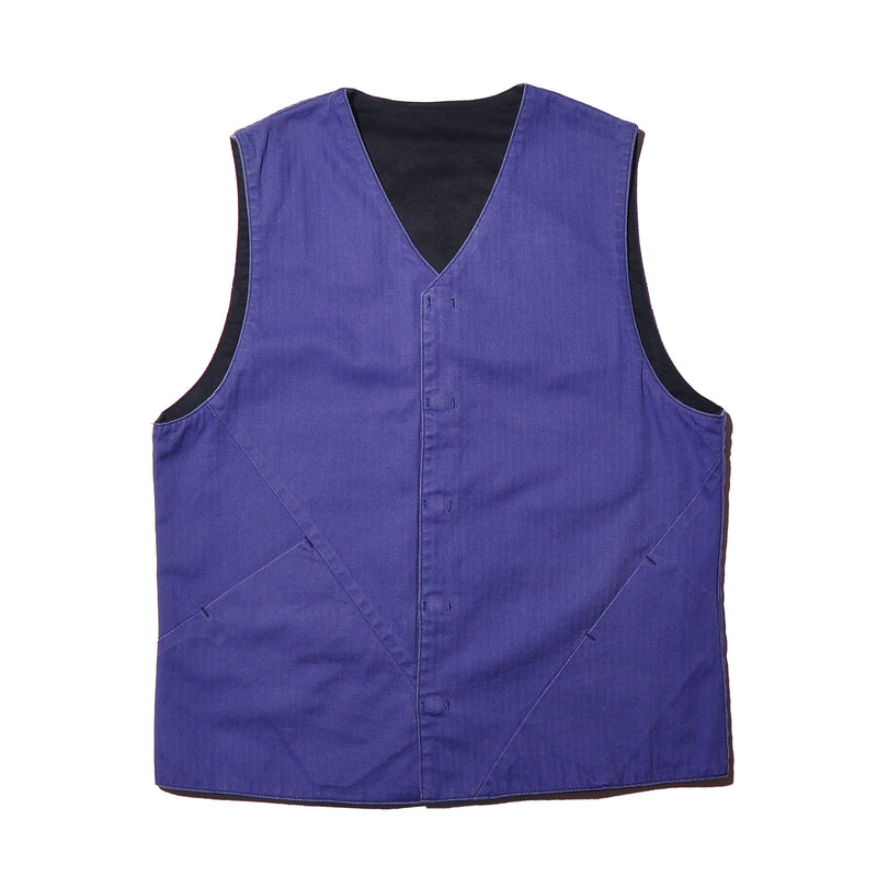 THINQ TQ0085 Cross-A Reversible Vest