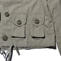 MONITALY M27001 MILITARY SERVICE JACKET TYPE A