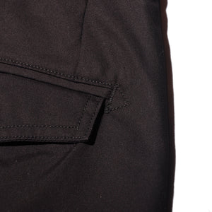 MONITALY M27301 RIDING PANTS (VANCLOTH OXFORD)