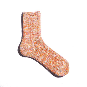 Mauna Kea 120626 Multicolor Ripple Socks