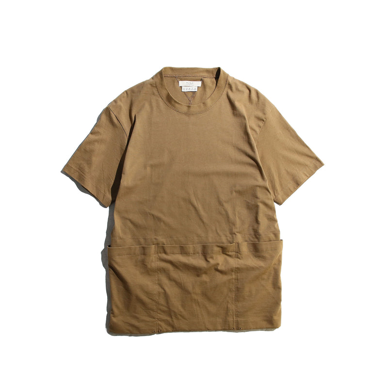 NORBIT HNCS-009 Cordura Big-pocket T-shirts