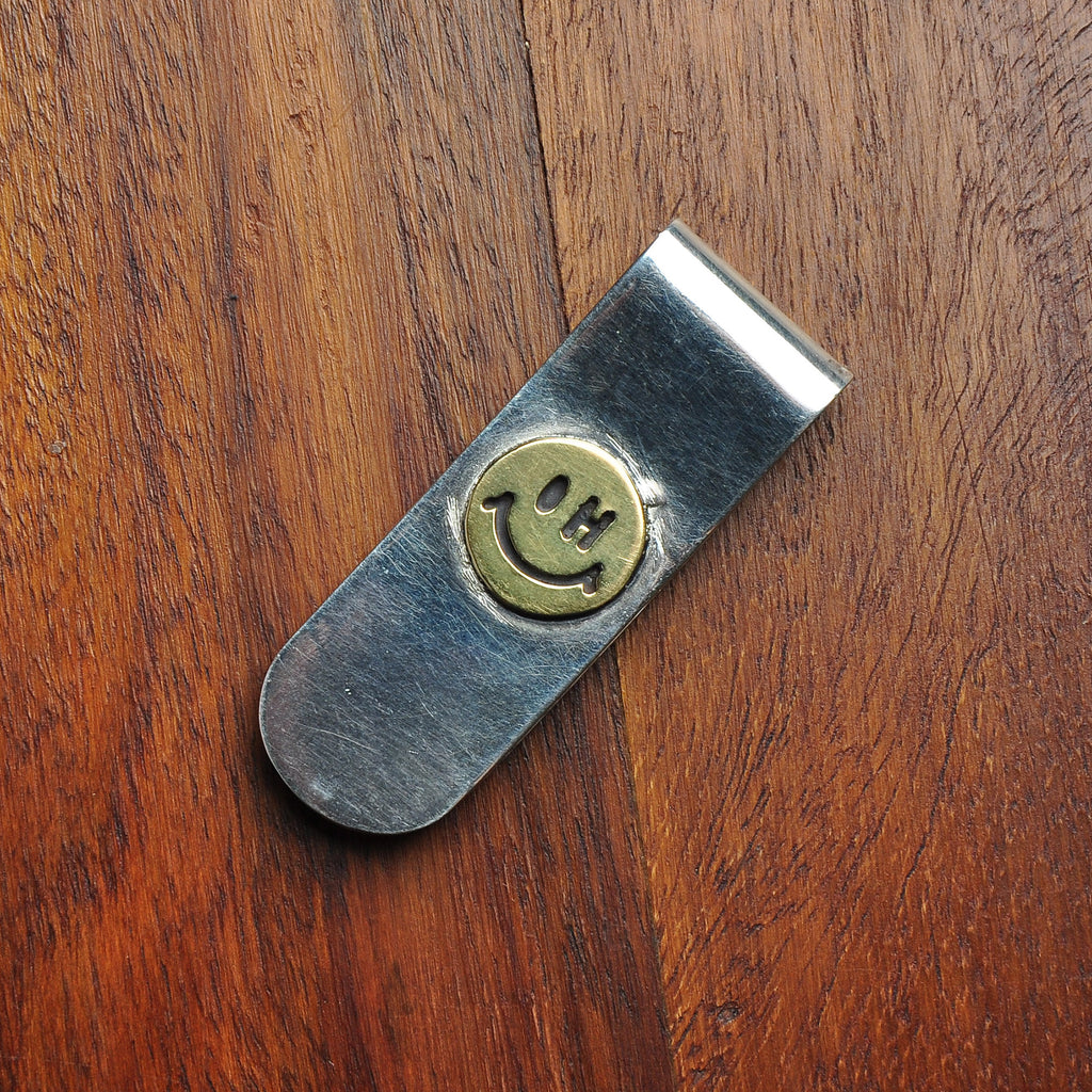 HRM 1303 MC1 Smile H Money Clip