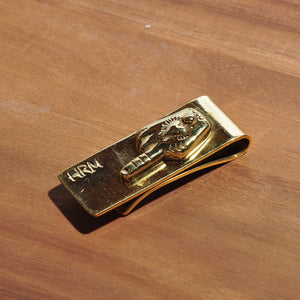 HRM 1903 MC1 Move Hand Money Clip