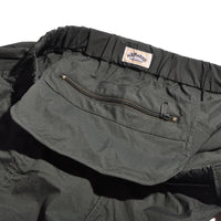 HRM PA1855 Crispy Nylon Stretch All Weather Packable Pants