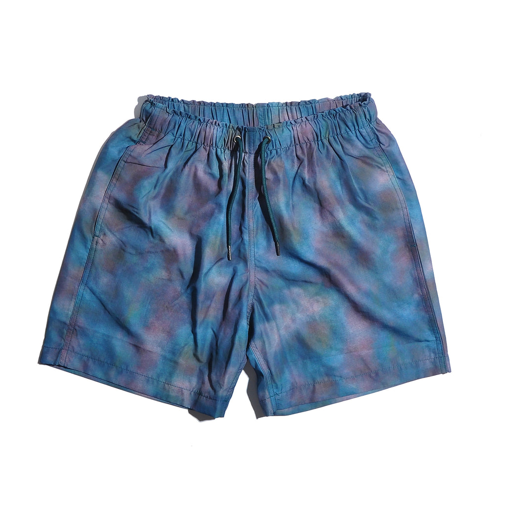 SUBLIME SB201-0615 Tie-dye Packable Beach Pants