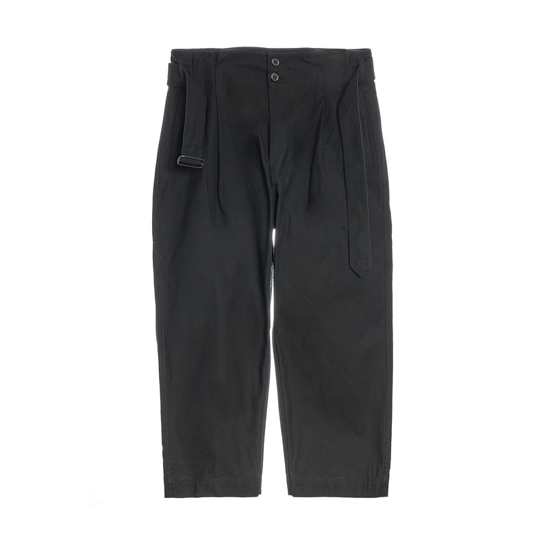 EASTLOGUE 1920FWPT02 TROPICAL WIDE PANTS
