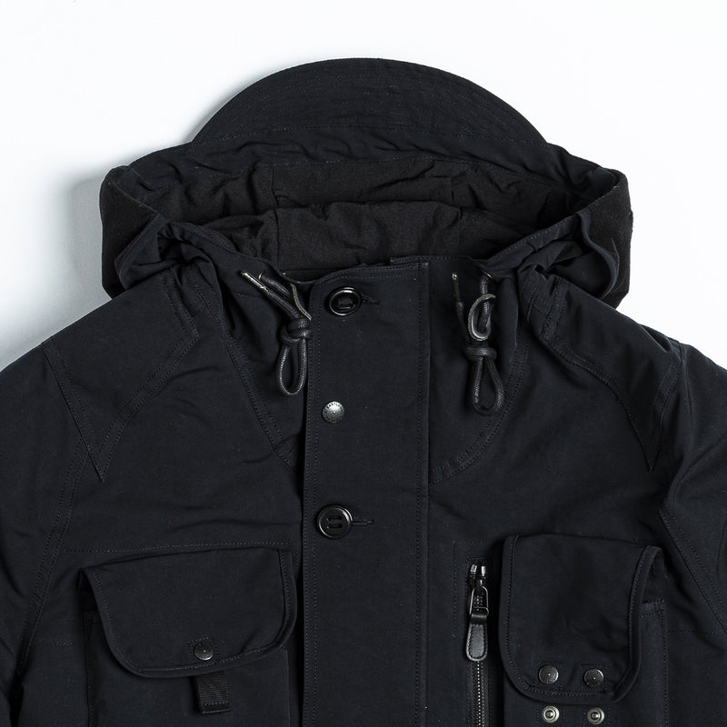 EASTLOGUE 1920FWJP08 CWU PARKA
