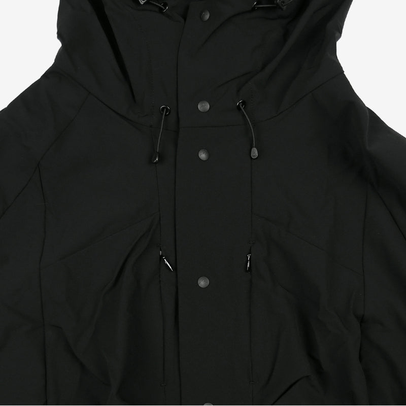 CAYL Bulky Pocket Convertible Coat