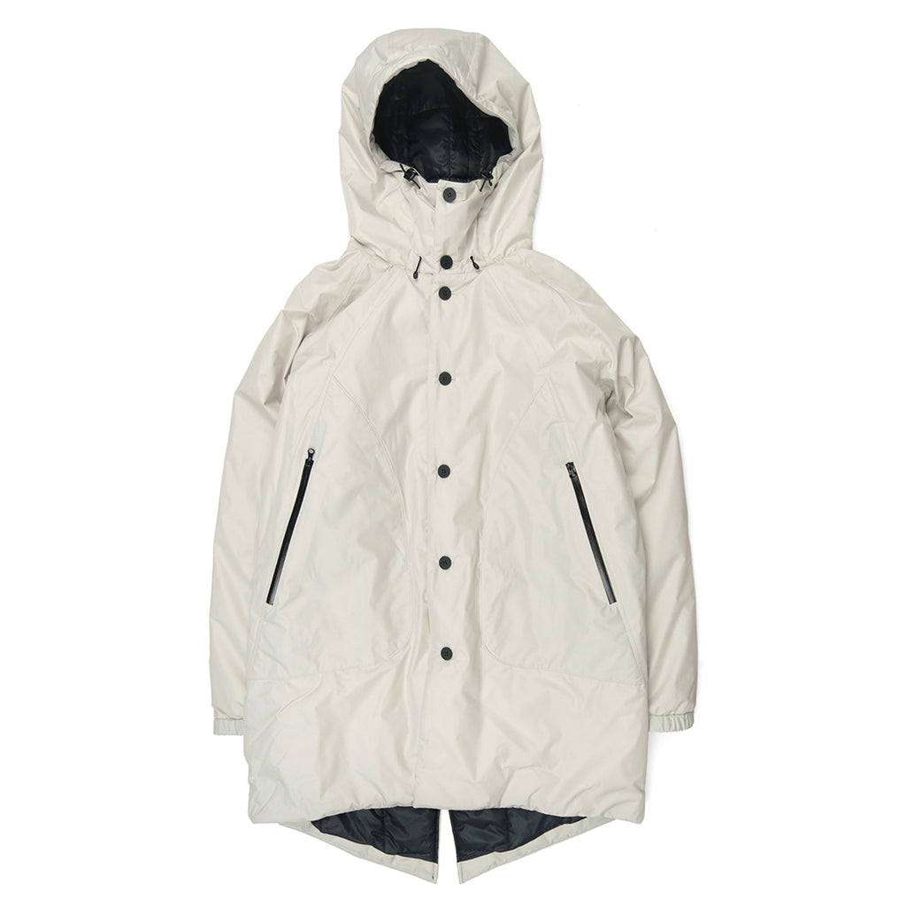 CAYL Fishtail Primaloft Coat