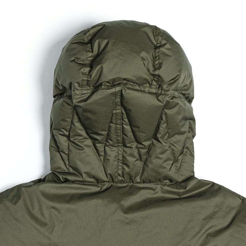 EASTLOGUE 1920FWDJ05 RAF DOWN PARKA