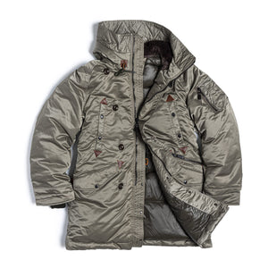 EASTLOGUE 1920FWDJ07 N-3B LONG DOWN PARKA