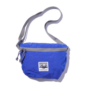 MT.RAINIER DESIGN ONE PANEL POUCH