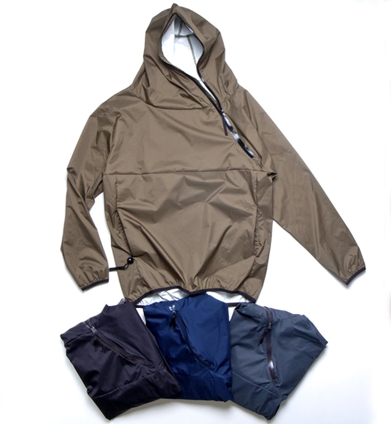 CAMP SERVICE CS1336 SLASH PARKA