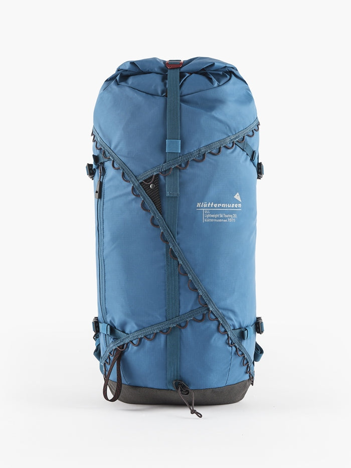 KLATTERMUSEN 40398U92 Ull Backpack 20L