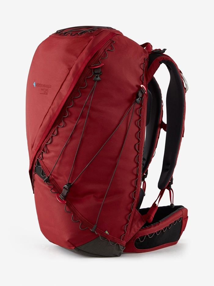 KLATTERMUSEN 40375U81 Gna backpack 33L