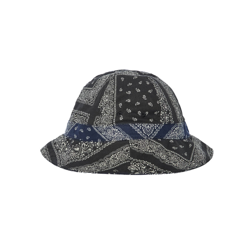 EASTLOGUE 1920FWHT02 TRAVELER BUCKET HAT