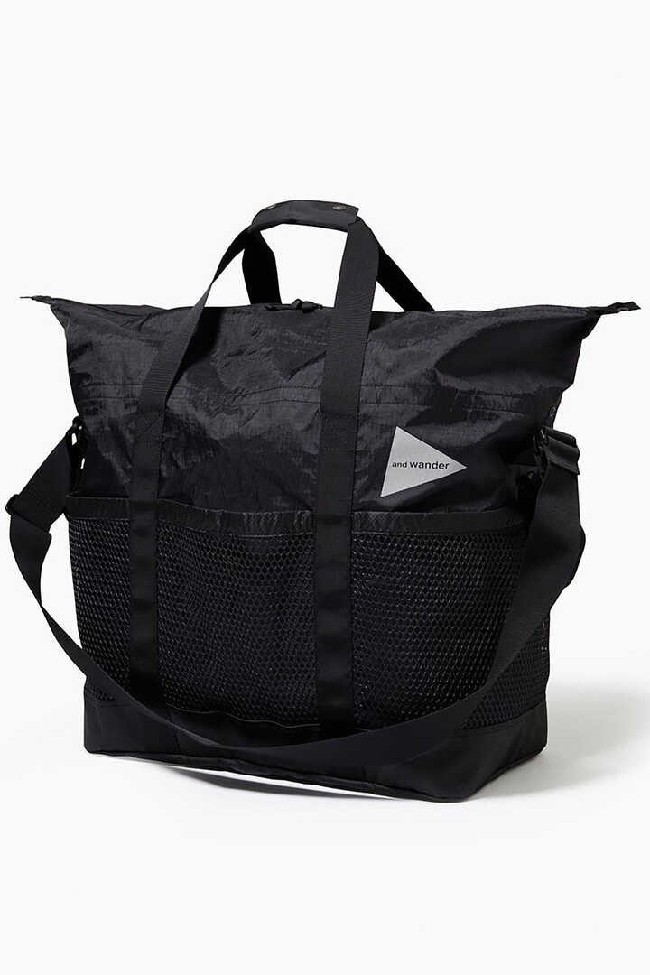 AND WANDER AW-AA624 X-Pac 45L tote bag